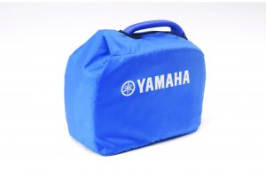 Yamaha EF1000iS Inverter Generator with dust cover