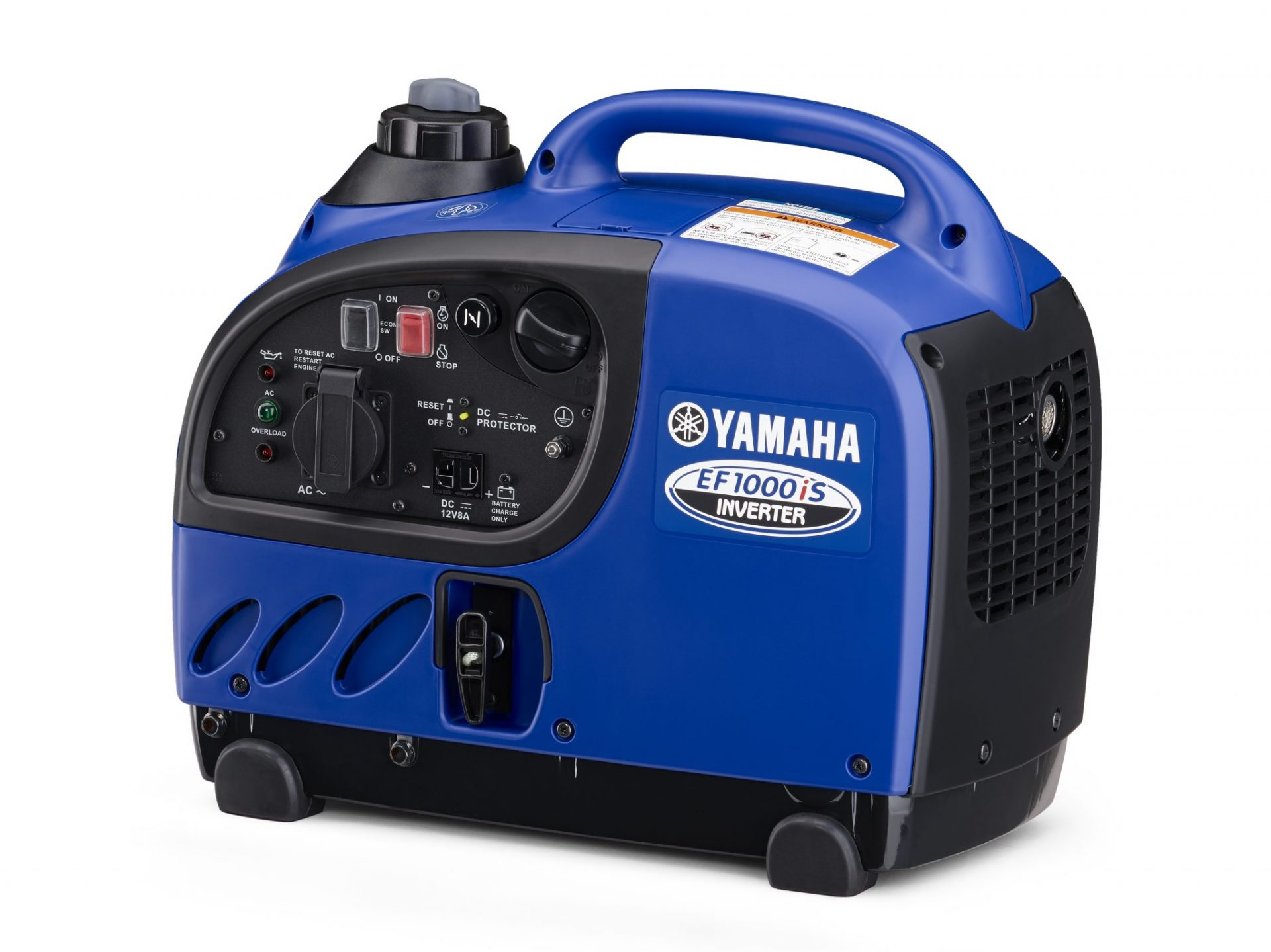 Our Range of Portable Generators and Accessories - Yamaha