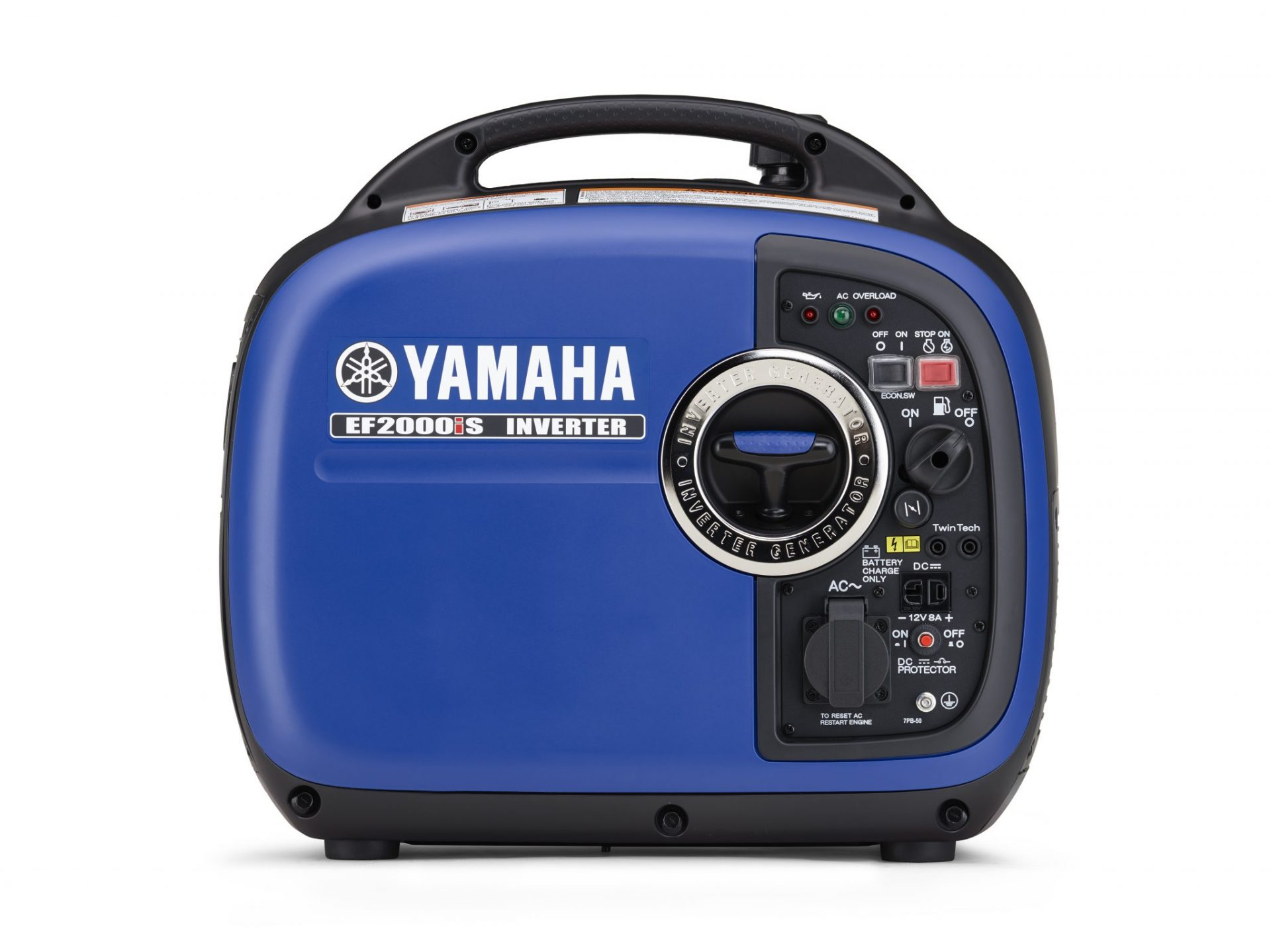 Yamaha EF2000iS portable inverter generator
