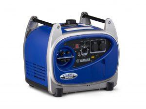 Yamaha EF2400iS inverter generator