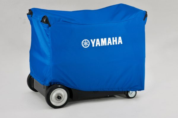 Generator cover for Yamaha EF3000iSE