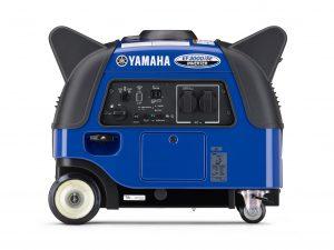 Yamaha EF3000iSE portable inverter generator