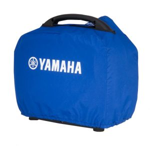 Generator cover for Yamaha EF2000iS