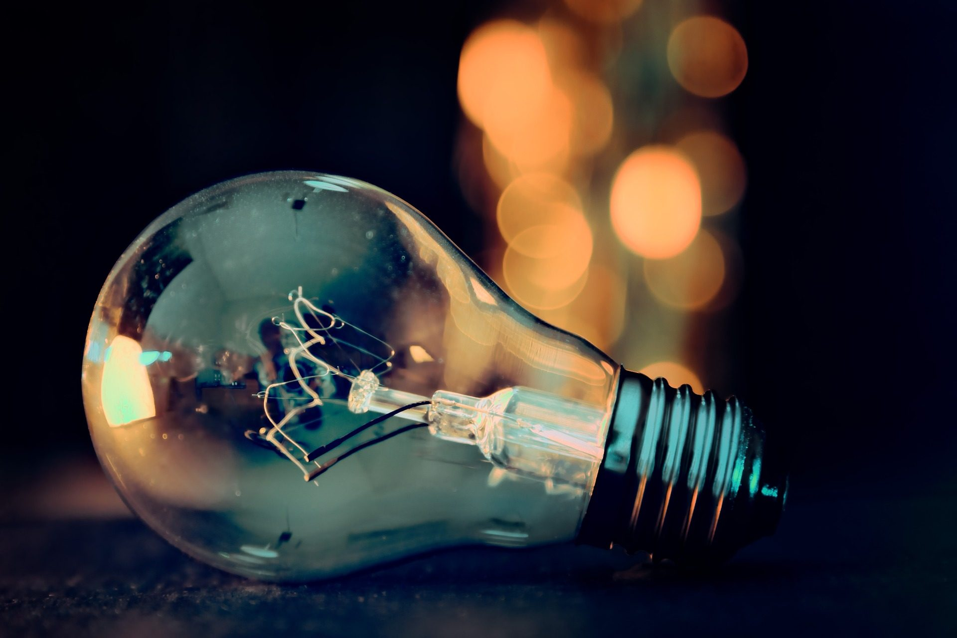 Light Bulb without electricity